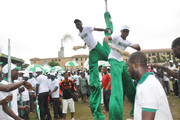 2013 Workers Day Commemoration in Lagos state- 12