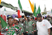 2013 Workers Day Commemoration in Lagos state- 17
