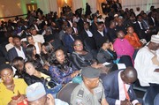 Amaechi book launch in Lagos 13