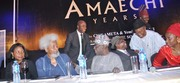 Amaechi book launch in Lagos 7