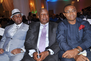 Amaechi book launch in Lagos 6