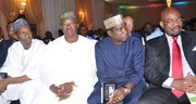 Amaechi book launch in Lagos 8