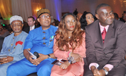 Amaechi book launch in Lagos 9