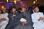 Amaechi book launch in Lagos 5