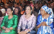 Amaechi book launch in Lagos 16
