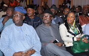 Amaechi book launch in Lagos 3