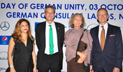 German day of Unity In Lagos