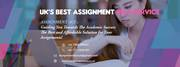 UK Best Assignment Writing Service