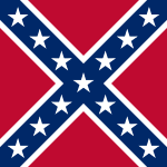 battle flag army of northern Virginia