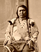 Ute Chief Ouray