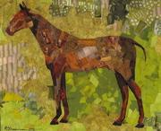 Kristi's Horse