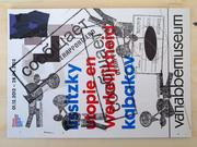 Lissitzky-Kabakov-Topp&Dubio front