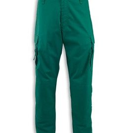 wholesale olive green slim nurses trousers