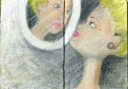 Sketchbook Project Jan 2013-11