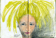 Sketchbook Project Jan 2013-13