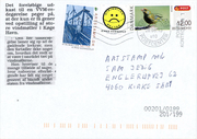Mail Art Of The Day