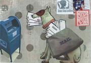 Dog Mail From Helga IUOMA