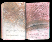 Arlene Havrot-Landry Sketchbook 09