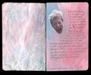 Arlene Havrot-Landry Sketchbook 16