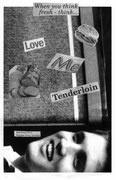 Love Me Tenderloin Cover