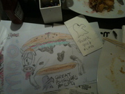 LPG - Moo Burger