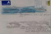 Mail Art 5 Mogens Otto Nielsen