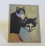 Mail Art: Rec'd from Lynn Gurnee