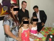 Magno Malta - Casé Fortes - Todos Contra a Pedofilia