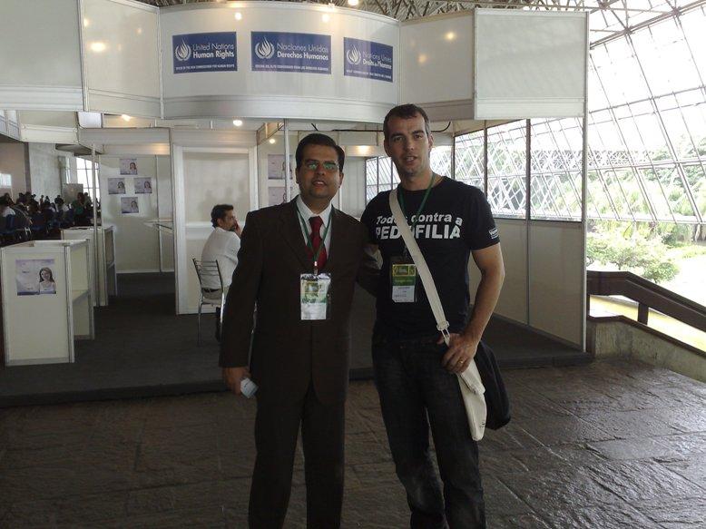 RJ - Congresso Mundial - 2008-11 (3)