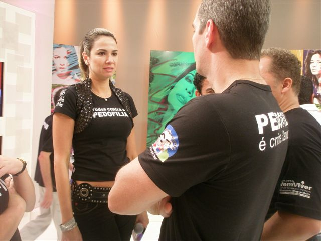Casé e Luciana - SuperPop (3)