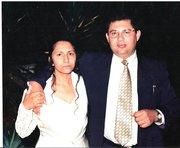 maria teresa e Rodrigues