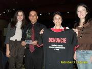 Prêmio Mundo Melhor UNISEP e RPC
