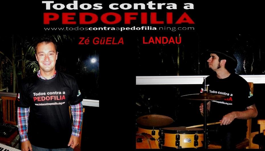 # Landau - Zé Guela 2 #banner