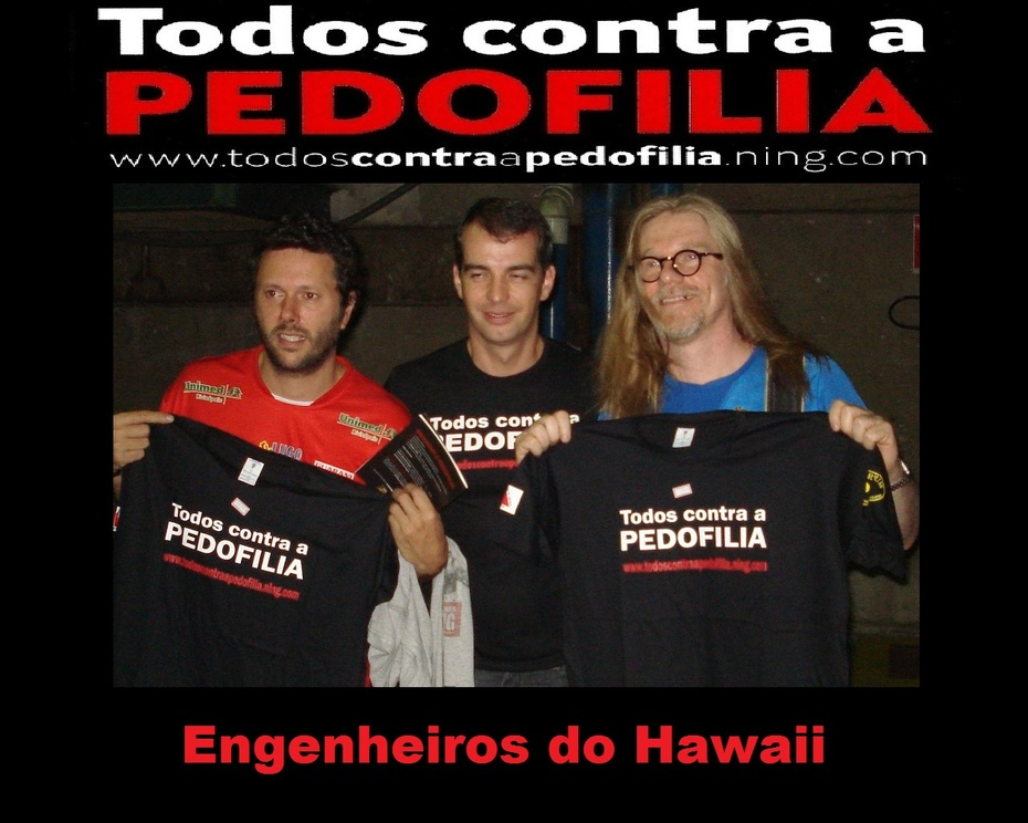 # engenheiros do hawaii #banner