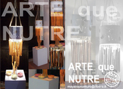 ARTE QUE NUTRE MAIL ART