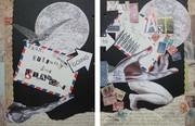Mail Art Albums