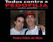 # padre fabio 3 #banner