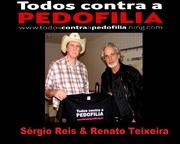 # sergio reis #banner