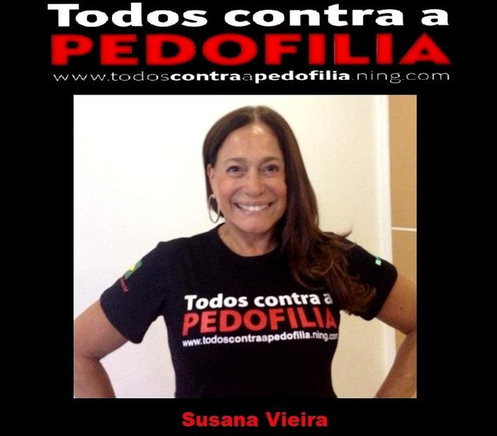 # susana vieira #banner