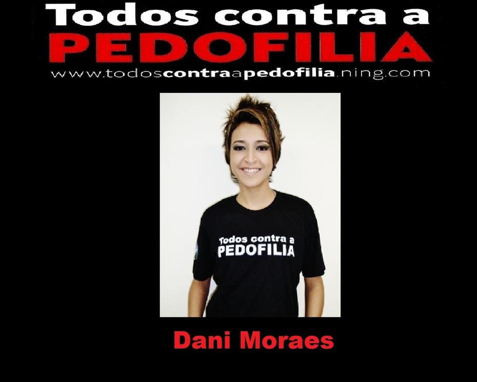 # dani moraes #banner
