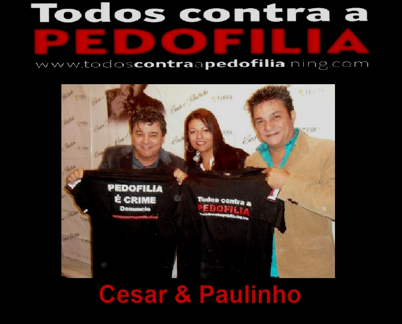 # cesar e paulinho #banner