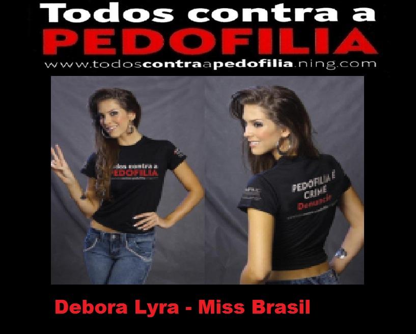 # debora lyra 2 #banner
