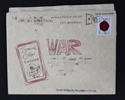 Incoming (envelope) David Stafford