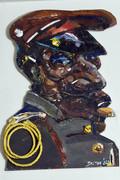 Commandant_dalton_brown