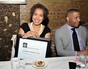 2013 Honoree Dinner