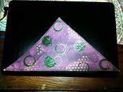 Intergalactic Triangle