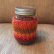yarn bomb project
