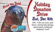 Holiday Donation Drive