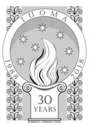 Domenico Ferrara Foria - 30 years IUOMA, 1988-2018