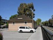 Rob Sarberenyi's Menlo Park Station & Model Images